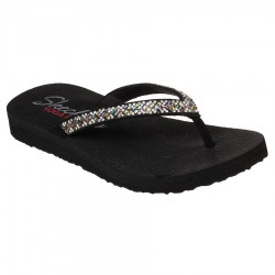 Skechers Meditation - Perfect 10 - Black/Multi