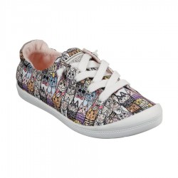 Skechers Beach Bingo : Kitty Cruiser Sneaker