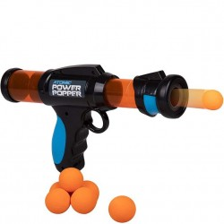 Hogwild Power Popper 6X Blaster
