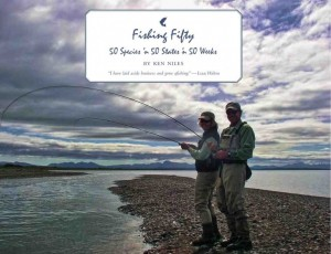 Fishing Fifty - 50 Species 'n 50 States 'n 50 Weeks