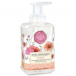 Michel Design Works Posies Foaming Hand Soap