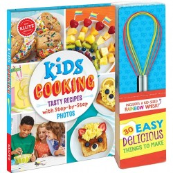 Klutz Kids Cooking Recipes