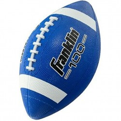 Franklin Junior Football - Blue