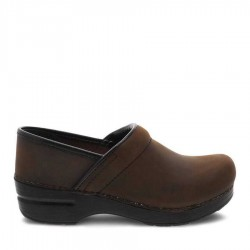 Dansko Professional Clog - Brown/Black