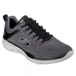 Skechers Equalizer 3.0 - Charcoal/Black