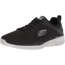 Skechers Equalizer 3.0 - Black/Gray