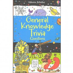 EDC Trivia Book - General Knowledge