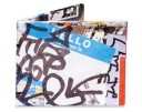 Mighty Wallet - Graffiti Style #410