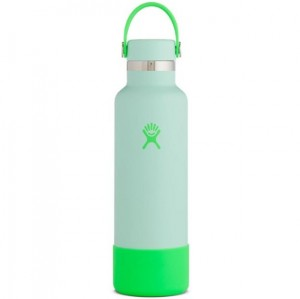 Hydro Flask Limited Edition 21 oz. Standard Bottle - Seafoam