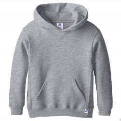 Russell Hooded Pullover - Oxford