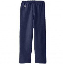 Boys 8 to 20 Russell Sweatpants - Navy