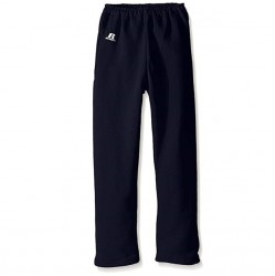 Boys 8 to 20 Russell Sweatpants - Black