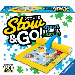 Ravensburger Stow and Go!
