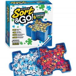 Ravensburger Sort and Go!