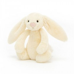 Jellycat Small Bashful Bunny - Buttermilk