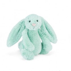 Jellycat Small Bashful Bunny - Mint