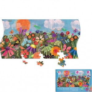Gibby and Libby 172 pc Puzzle - Butterfly Garden