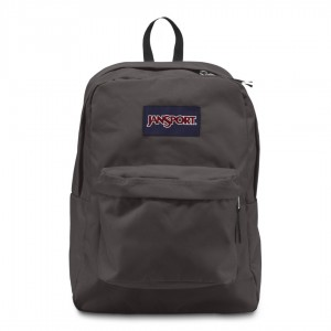 "Jansport ""Superbreak"" Backpack - Forge Grey"