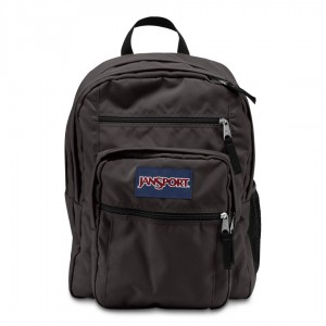 "Jansport ""Big Student"" Backpack - Forge Grey"