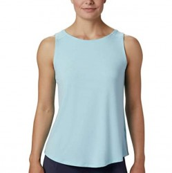 Columbia Essential Elements Tank - Spring Blue