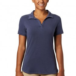 Columbia Essential Elements Polo Shirt - Nocturnal