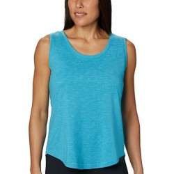 Columbia Cades Cape Tank - Clear Water