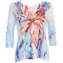 Burnout Top - Junia