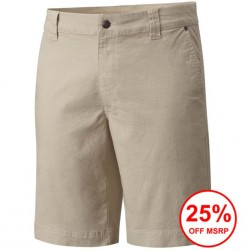 Columbia Flex Roc Short - Fossil