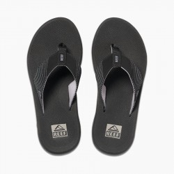Reef Phantom II Flip Flop - Black