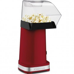 Cuisinart Easypop Hot Air Popcorn Maker - Red