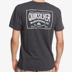 Short Sleeve T-Shirt - Charcoal Heather