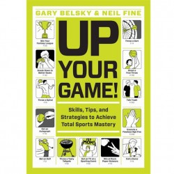 Book - Up Your Game!