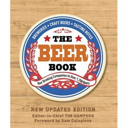 Book - The Beer Book