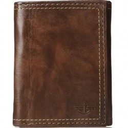 Dockers RFID Trifold Wallet - Brown
