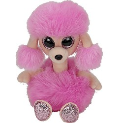 Ty Camilla Pink Poodle