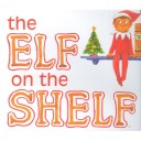 The Elf on the Shelf Kit