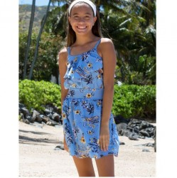7 to 14 Girls Floral Sundress