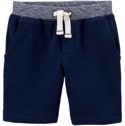 Toddler Boys Carters Pull On French Terry Shorts
