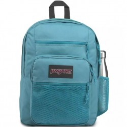 Jansport Big Campus Backpack - Classic Teal