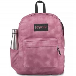 Jansport Superbreak Plus FX Backpack - Blackberry Wash