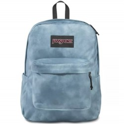 Jansport Superbreak Plus FX Backpack - Moon Haze Wash