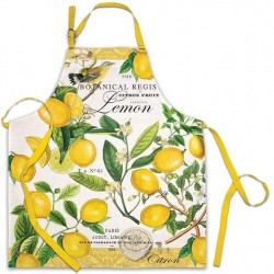 Michel Design Works Lemon Basil - Apron