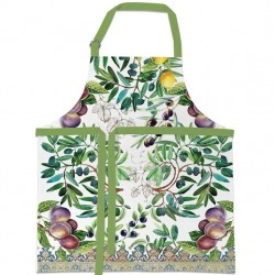 Michel Design Works Tuscan Grove - Apron