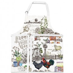 Michel Design Works Country Life - Apron
