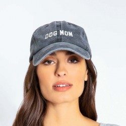 PJ Salvage Dog Mom Cap