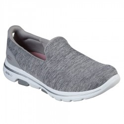 Skechers Go Walk 5 - Honor - Gray