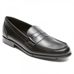 Rockport Classic Loafer Penny - Black II