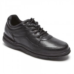 Rockport World Tour Classic - Black