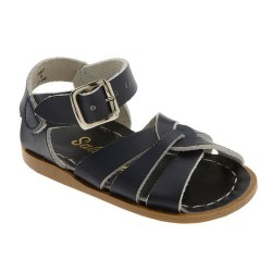 "Saltwater ""The Original Style"" #887 - TODDLER NAVY"