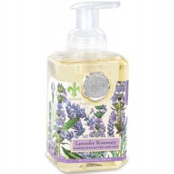 Michel Design Works Lavender Rosemary - Foaming Hand Soap